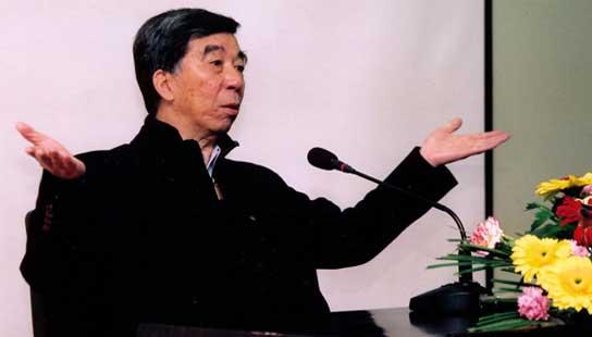 陈汉元:背景声响是一种国际语言