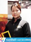 国家地理频道中国区副总经理兼亚洲区副总裁 区詠卿/ Edwina Ngao