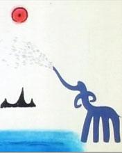 《大象进行时》