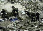 俄克拉荷马州爆炸案
