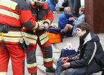 莫斯科地铁爆炸案