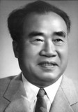 <font color=D8792F>1957年6月,朱德在北京</font>