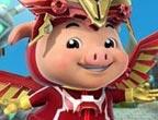 《幸福救援队》<br>猪猪侠化解幸福危机