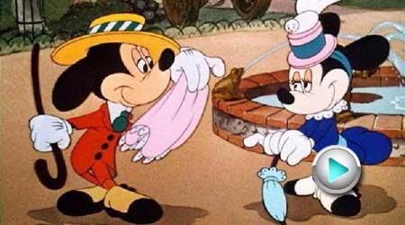 米老鼠和唐老鸭专题-cntv动画台-中国网络电视台-米