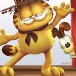加菲猫的幸福生活<br>加菲猫搞怪乐趣多