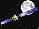 Journey to the Moon- China Launches 1st Moon Obiter