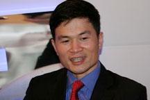 <b>Fang Xinghai, Director of Shanghai Finance Service</b>