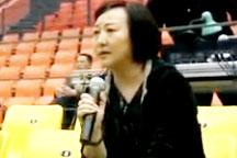 <b>Li Xining, Director of CHA Dance</b>