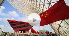 <b><center>[October 1] China National Pavilion Day</center></b>