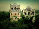 Kaiping Diaolou Towers