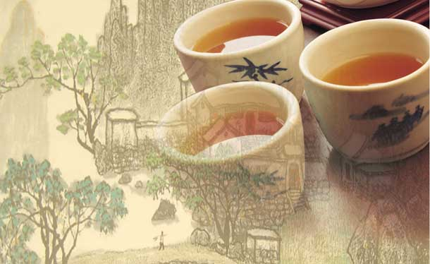 Image result for tea culture