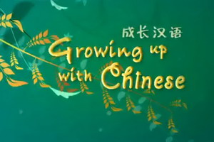 <a></a> Growing up with Chinese