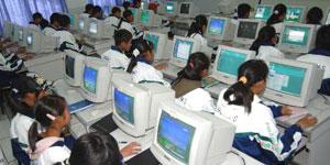 School life improved for Tibetan students