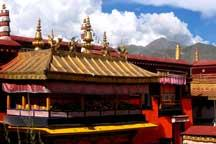 Renovation of Jokhang Temple completed