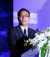 中央电视台总编室副主任石村