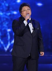韩红 演唱歌曲《美丽心世界》