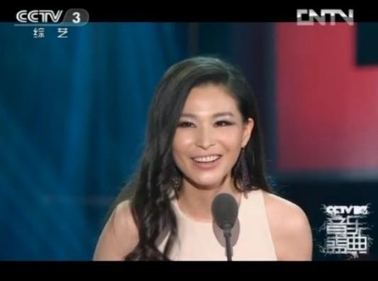 内地年度最受欢迎潜力歌手 曹芙嘉