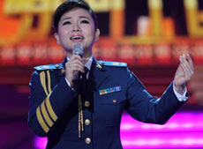 《唱响中国》36首入围歌曲试听 - 昊天广极 - 昊天广极的博客
