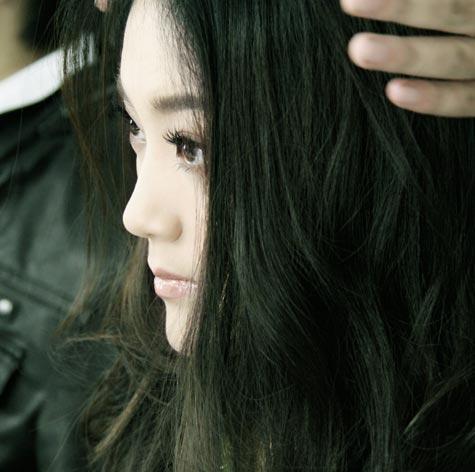 王小玮的性感诱人照_点娱乐圈美腿女星杨幂林志玲霍思燕王小玮迷