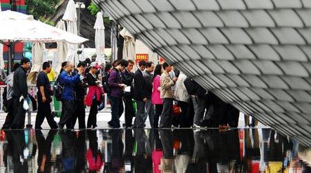 <br><center><p style=font-size:14px><font color=brown>★【2010年10月24日】参观者突破7000万人次 中国兑现世博承诺</font></p></center>