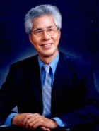 Генеральный конструктор национального павильона Китая на Всемирной выставке ЭКСПО-2010 в Шанхае Хэ Цзинтан