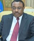 Premier ministre éthiopien