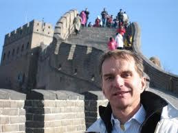 Pierre Picquart, sinologue français : La Chine offre au monde entier un nouveau mode de développement