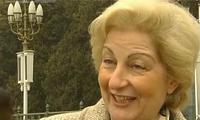 Ioanna Malliotis<br>Ambassadrice de Chypre en Chine