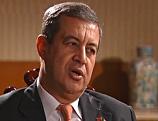 Hassane Rabehi, ambassadeur d'Algérie en Chine