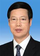 <br>Zhang Gaoli , membre du Comité permanent du Bureau politique du CC du PCC