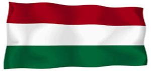 <h5><P align=center>Hongrie</P></h5><br>