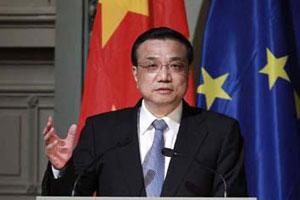 Li Keqiang participe au Forum de la coopération UE-Chine sur l'urbanisation