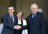 France : 34 ministres, dont 17 femmes, dans le nouveau gouvernement