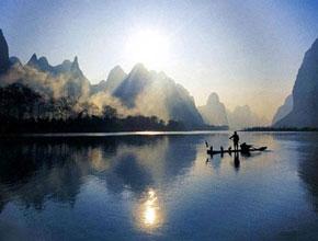 Le fleuve Lijiang