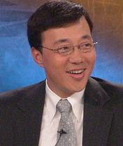 从中国制造到中国创造<br> 邓中翰——中星微董事长