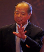 两岸髓缘<br>   李政道——台湾慈济骨髓捐赠中心主任