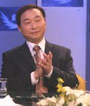 与狮子共舞<br> 闫冰竹——北京银行的董事长