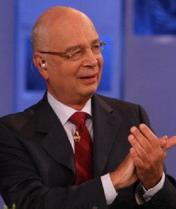 让达沃斯走进中国<br>施瓦布——世界经济论坛创始人兼执行主席