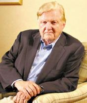 越洋对话 蒙代尔<br>    蒙代尔——1999年诺贝尔经济学奖获得者