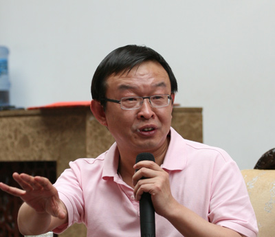 陈  年:VANCL凡客诚品董事长兼总裁