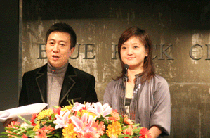 <b><font color=brown>2007年CCTV经济生活大调查</font></b>