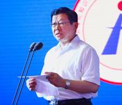 商务部部长陈德铭出席中国打击侵权假冒专项行动成果展启动仪式并致辞