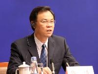 国新办新闻局副局长华清主持本次会议