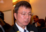 IMF总裁特别顾问朱民:美元计价格局短期难改变