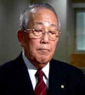 稻盛和夫<br>京瓷集团 名誉董事长
