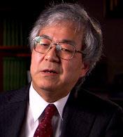 西泽保<br>日本一桥大学经济研究所所长