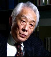 青木昌彦<br>日本东京财团仮想制度研究所所长