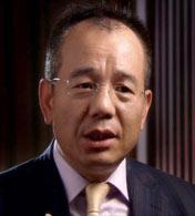 徐少春<br>金碟国际软件集团主席