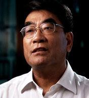 傅成玉<br>中国海洋石油总公司总经理