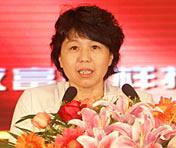 中国农业电影电视中心副总编辑傅雪柳